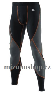 Mizuno Virtual Body Long Tights 73CF06685 + ENERGETICKÝ BALÍČEK
