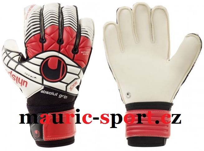 Uhlsport ELIMINATOR ABSOLUTGRIP BIONIK+ ZDARMA DOPRAVA