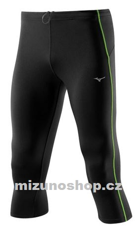 Mizuno J2GB504298 DryLite Core 3/4 Tights