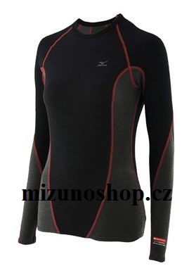 Mizuno 73CL04197 Virtual Body Crew