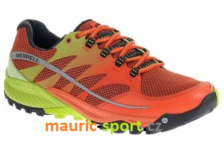 Merrell ALL OUT CHARGE 03955 ZDARMA DOPRAVA