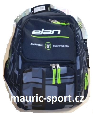 Elan Batoh Backpack 4D