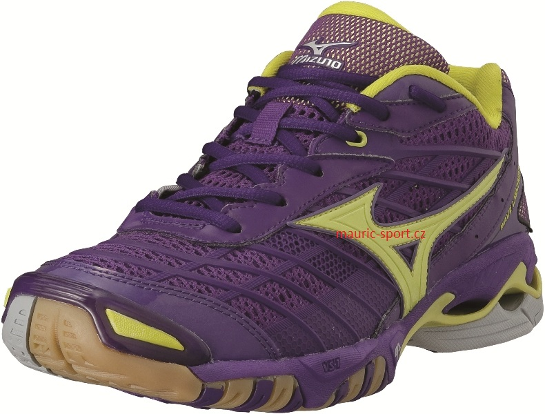 Mizuno indoor Wave Lightning RX 09KV28145 UK13