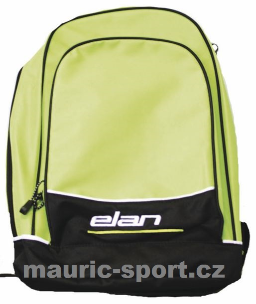 Elan BACKPACK SMALL green
