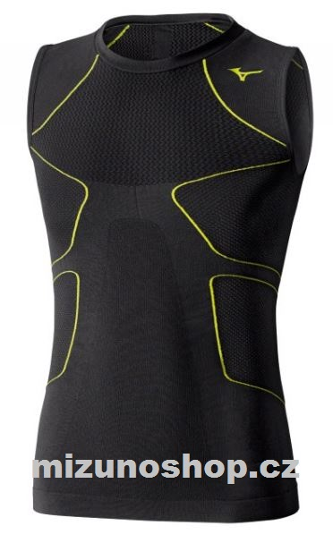 Mizuno A2GA600194 Tílko Wave Sleeveless