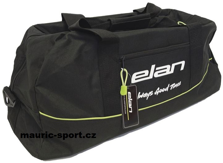 Elan BAG ALWAYS BLK/GRN
