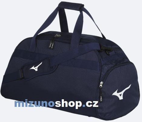 Mizuno 33EY8W0914 Holdall Medium/Navy/White