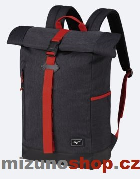 Mizuno 33GD800205 STYLE BACKPACK/GREY