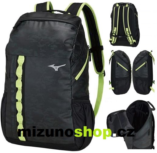 Mizuno BUDO BACK PACK 33JD853093