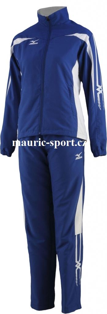 96b654044a7 Mizuno Womens Team Woven Track Suit 70WW05122