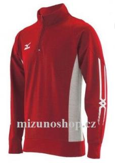 Mizuno mikina Half Zip Sweat 151 60MF15162 vel.XXL