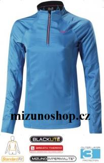 Mizuno Breath Thermo Wind Top J2GC470124