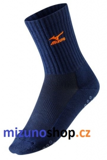 Mizuno Volley Sock Medium 67UU71586