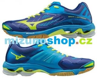 Mizuno V1GA160043 UK 14 Wave Lightning Z2 29f404670e