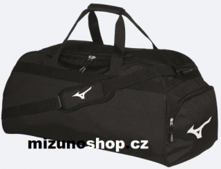 Mizuno 33EY8W0809 Holdall Large/Black/White