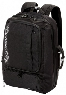 Meatfly Ernest Backpack A - Heather Black