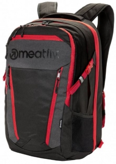 Meatfly Poetrik Backpack A