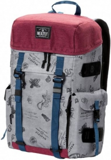 Meatfly Scintilla Backpack B
