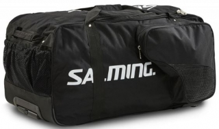SALMING Wheelbag US 2, Black, JR 135L