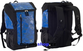 Mizuno BUDO BACK PACK 33JD703027