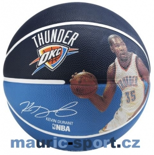 Spalding NBA PLAYER BALL KEVIN DURANT