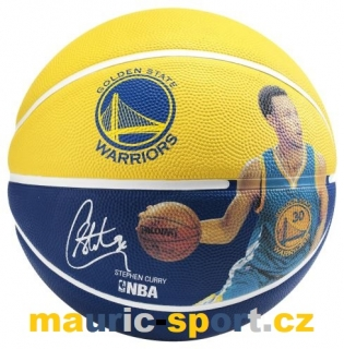 Spalding NBA PLAYER BALL STEPHEN CURRY
