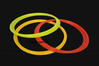 Coordination Rings