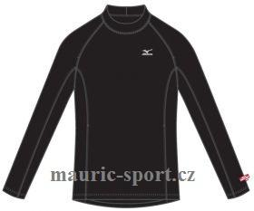 Mizuno Middle Weight Long Sleeve High Neck Shirt 73CF05209
