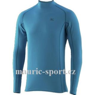 Mizuno Middleweight L/S Highneck Shirt 73CF05232