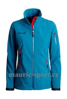 Hummel Corporate Dámská bunda ADVANCED SOFTSHELL 80-123-7848